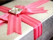 Metallic-Wedding-Gift-Boxes